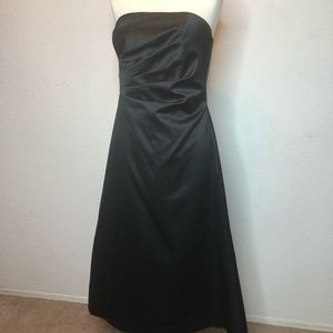Women's 8 black dress formal